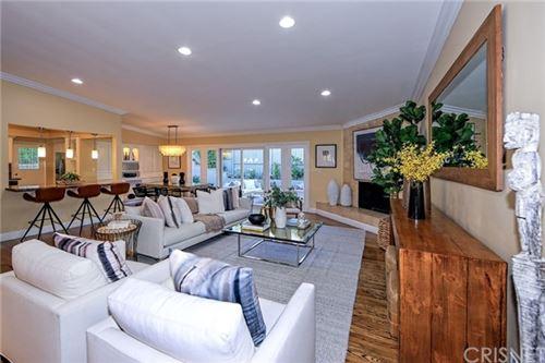 Photo of 5601 Wish Avenue, Encino, CA 91316 (MLS # SR21123818)