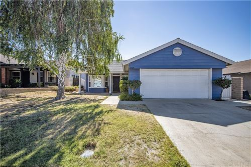 Photo of 28138 Thorley Court, Canyon Country, CA 91351 (MLS # SR21157818)