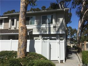 Photo of 2400 Coventry Circle #40, Fullerton, CA 92833 (MLS # WS19170818)
