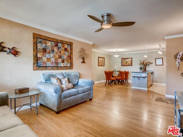 Photo for 4900 OVERLAND Avenue #109, Culver City, CA 90230 (MLS # 19468818)