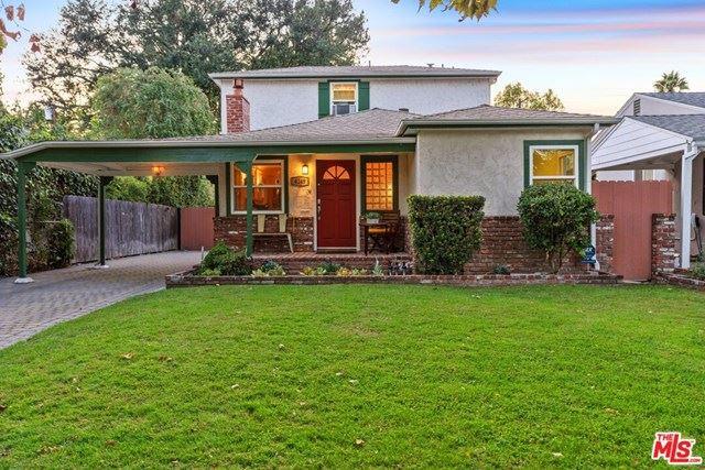 4249 Bellaire Avenue, Studio City, CA 91604 - MLS#: 20652818