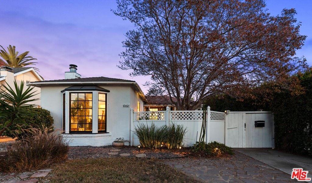 1562 S Spaulding Avenue, Los Angeles, CA 90019 - MLS#: 21797818