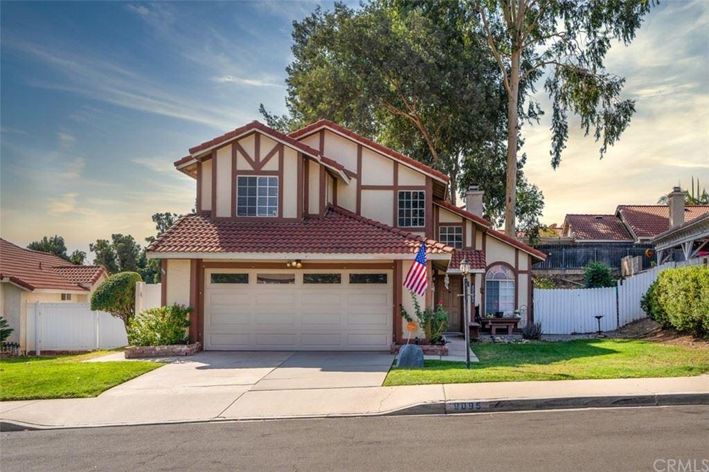 9095 Clay Canyon Drive, Corona, CA 92883 - MLS#: CV21208818