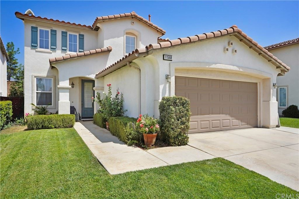 11568 Bunker Place, Beaumont, CA 92223 - MLS#: IV21185818