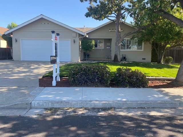 1941 Villarita Drive, Campbell, CA 95008 - #: ML81842818