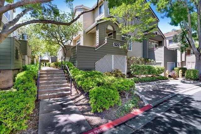 522 Porpoise Bay Terrace #B, Sunnyvale, CA 94089 - #: ML81847818