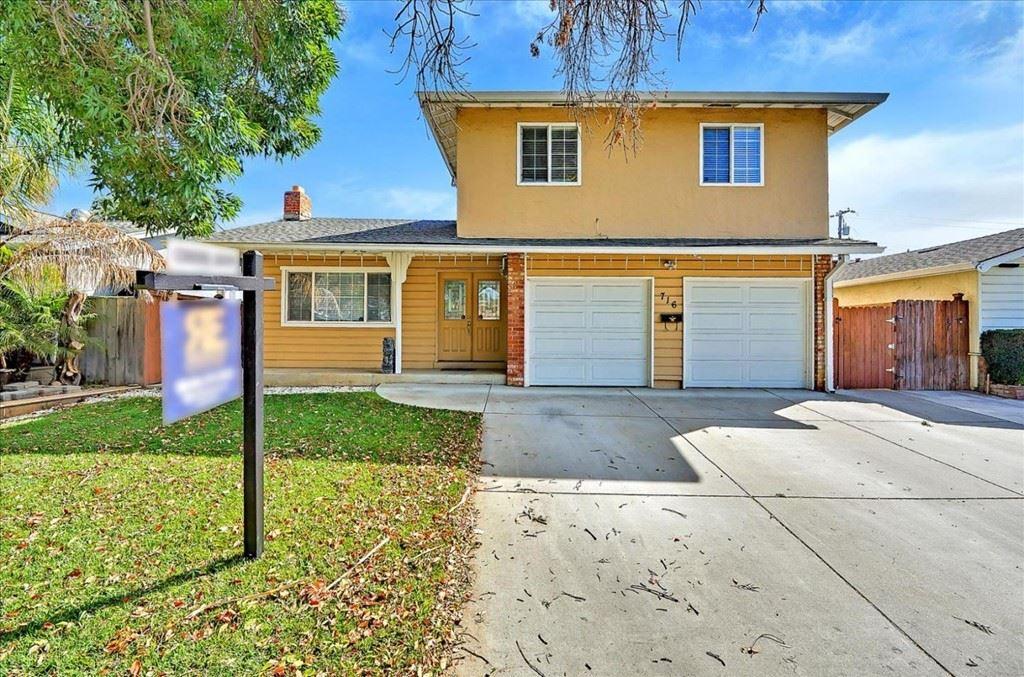 716 Dakota Drive, San Jose, CA 95111 - MLS#: ML81866818