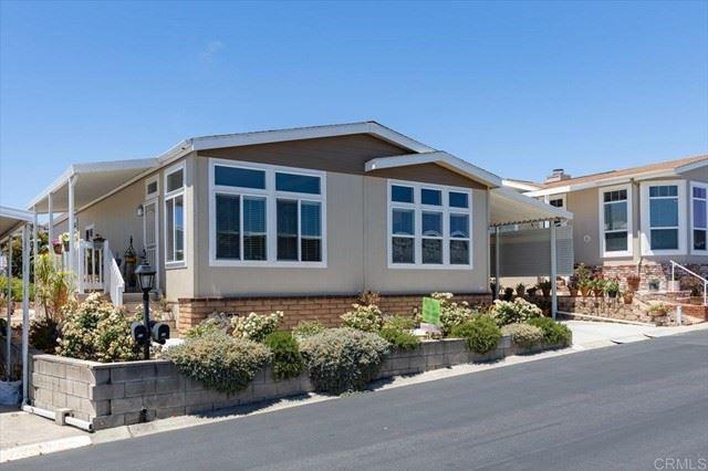 3535 Linda Vista Drive #16, San Marcos, CA 92078 - #: NDP2106818