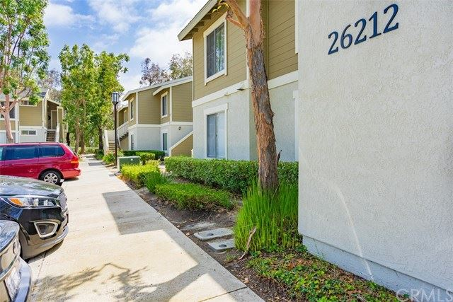 26212 Los Viveros #B, Mission Viejo, CA 92691 - MLS#: OC21076818