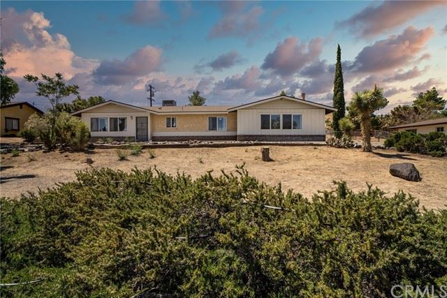 56599 Carlyle Drive, Yucca Valley, CA 92284 - MLS#: OC21135818