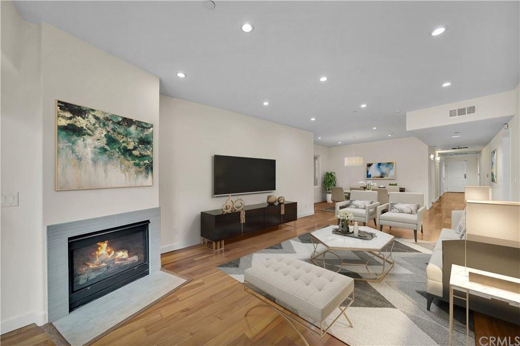 1540 Amherst Avenue #202, Los Angeles, CA 90025 - MLS#: OC21155818