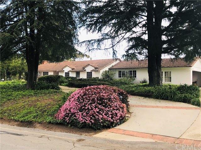 2 Flying Mane Road, Rolling Hills, CA 90274 - MLS#: PV21031818