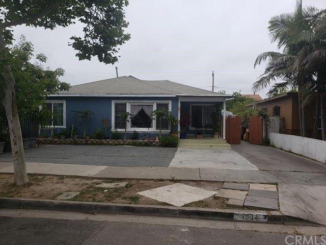 1225 S Rosewood Avenue, Santa Ana, CA 92707 - MLS#: SB20108818