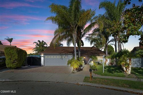 Photo of 1361 Venice Street, Simi Valley, CA 93065 (MLS # 221002819)