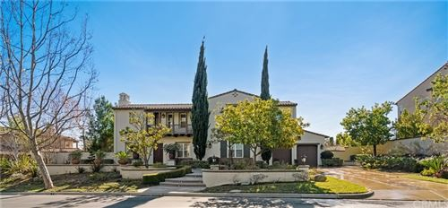 Photo of 2285 Vellano Club Drive, Chino Hills, CA 91709 (MLS # CV21009819)