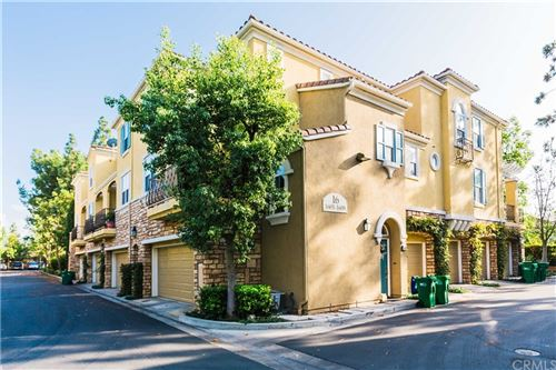 Photo of 1602 Terra Bella, Irvine, CA 92602 (MLS # CV21227819)