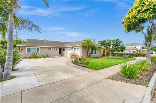 Photo of 11626 Azalea Avenue, Fountain Valley, CA 92708 (MLS # DW21147819)