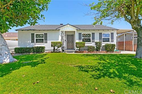 Photo of 11811 Fredrick Drive, Garden Grove, CA 92840 (MLS # IG20149819)