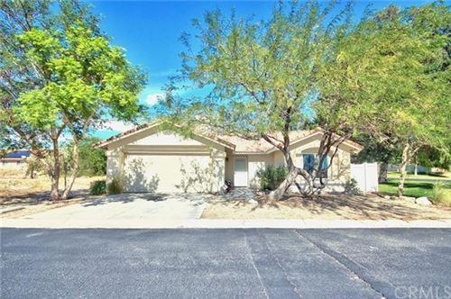 Photo of 66684 Thunderbird Lane, Desert Hot Springs, CA 92240 (MLS # IV21103819)