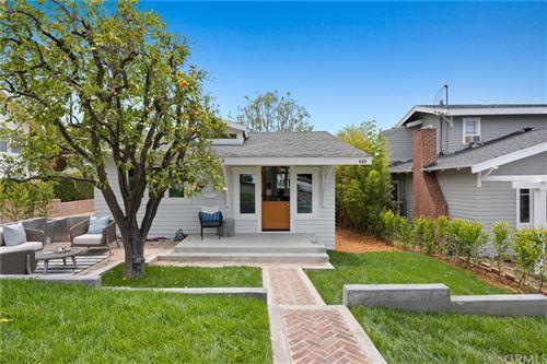 Photo of 489 Jasmine Street, Laguna Beach, CA 92651 (MLS # LG21161819)
