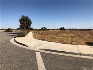 Photo of 3501 Combine Street, Paso Robles, CA 93446 (MLS # NS19241819)