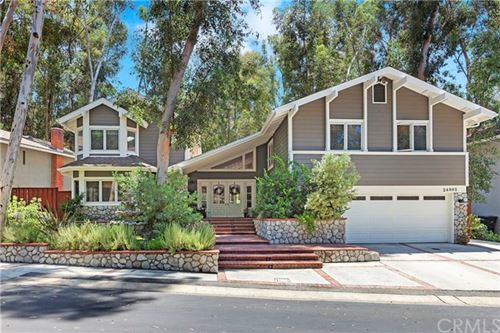 Photo of 24802 Winterwood Drive, Lake Forest, CA 92630 (MLS # OC20135819)