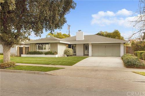 Photo of 373 S Harwood Street, Orange, CA 92866 (MLS # OC21013819)