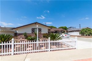 Tiny photo for 13311 Illinois Street, Westminster, CA 92683 (MLS # PV19178819)