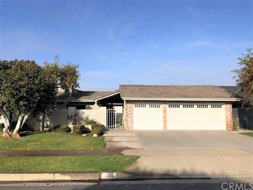 Photo of 1440 N Navarro Place, Orange, CA 92869 (MLS # PW21074819)