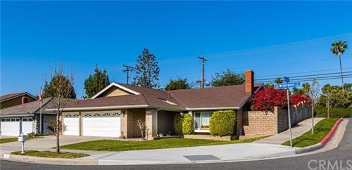 Photo of 518 S Wrightwood Street, Orange, CA 92869 (MLS # PW21093819)