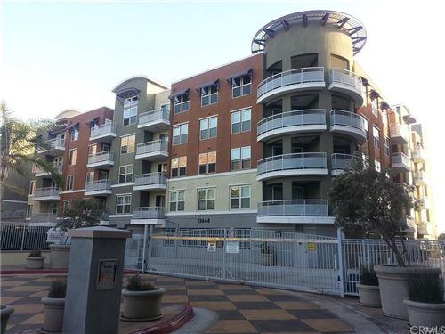 Photo of 12668 Chapman Avenue #2104, Garden Grove, CA 92840 (MLS # PW21156819)