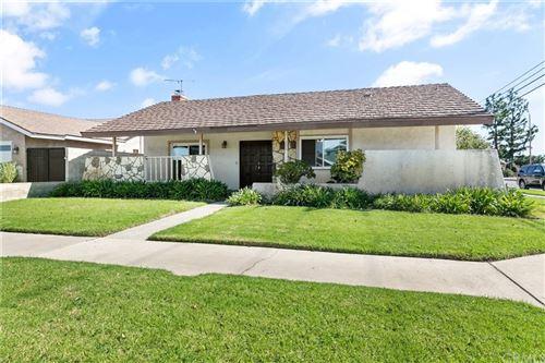 Photo of 205 N Eckhoff Street, Orange, CA 92868 (MLS # PW21207819)