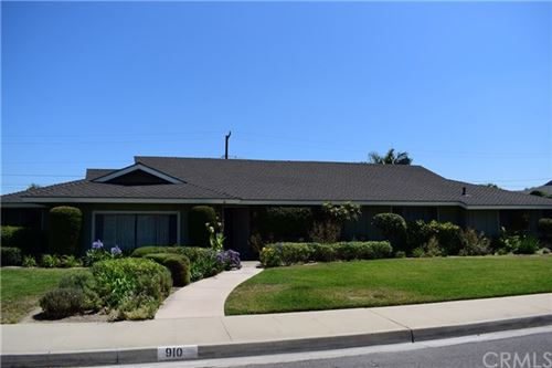 Photo of 910 W Wilhelmina Street, Anaheim, CA 92805 (MLS # SB20148819)
