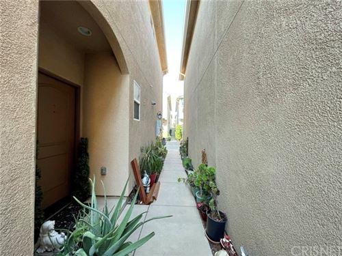 Tiny photo for 9553 Sundance Street, Pacoima, CA 91331 (MLS # SR21132819)