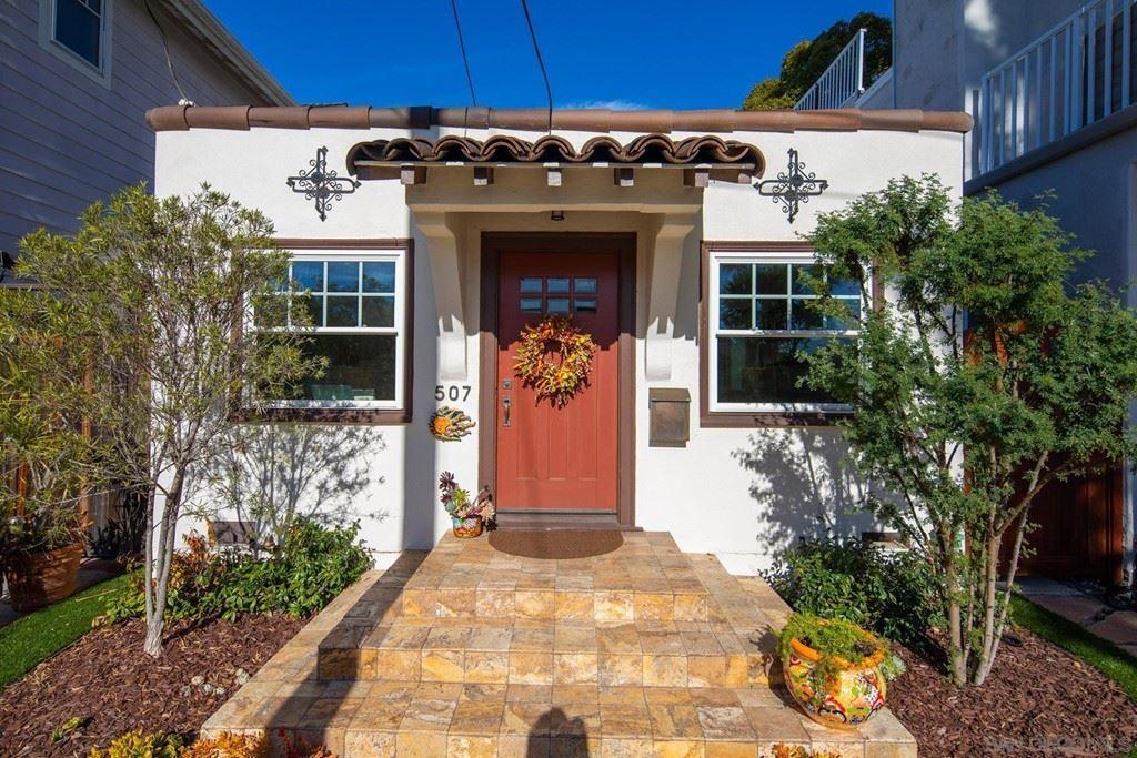 507 7th Street, Coronado, CA 92118 - MLS#: 210024819
