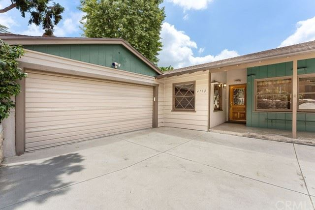 Photo of 4732 Rosemont Avenue, La Crescenta, CA 91214 (MLS # BB21075819)