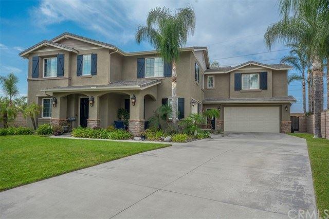 12158 Mountain Ash Court, Rancho Cucamonga, CA 91739 - MLS#: CV20208819