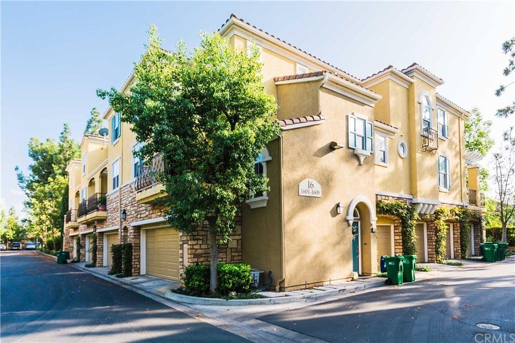 1602 Terra Bella, Irvine, CA 92602 - MLS#: CV21227819
