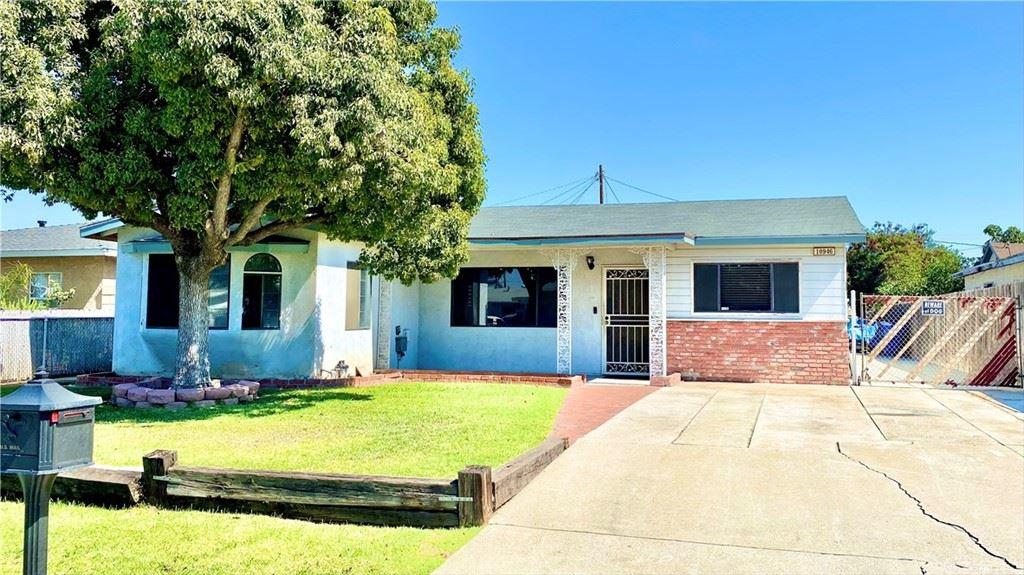 10946 Inez Street, Whittier, CA 90605 - MLS#: DW21223819