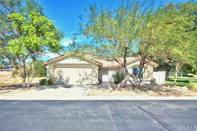 66684 Thunderbird Lane, Desert Hot Springs, CA 92240 - MLS#: IV21103819