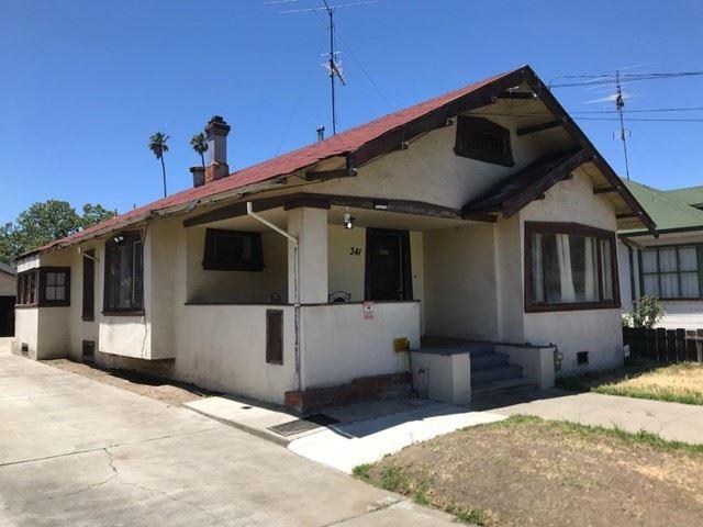 341 14th Street, San Jose, CA 95112 - MLS#: ML81847819