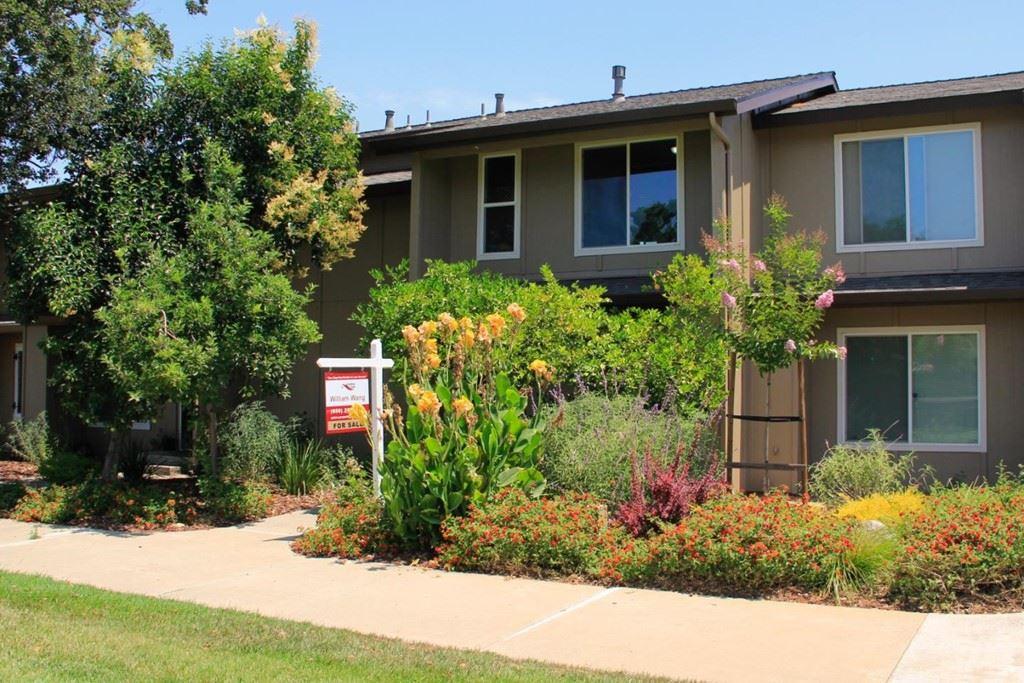 3307 Cannongate Court, San Jose, CA 95121 - #: ML81854819