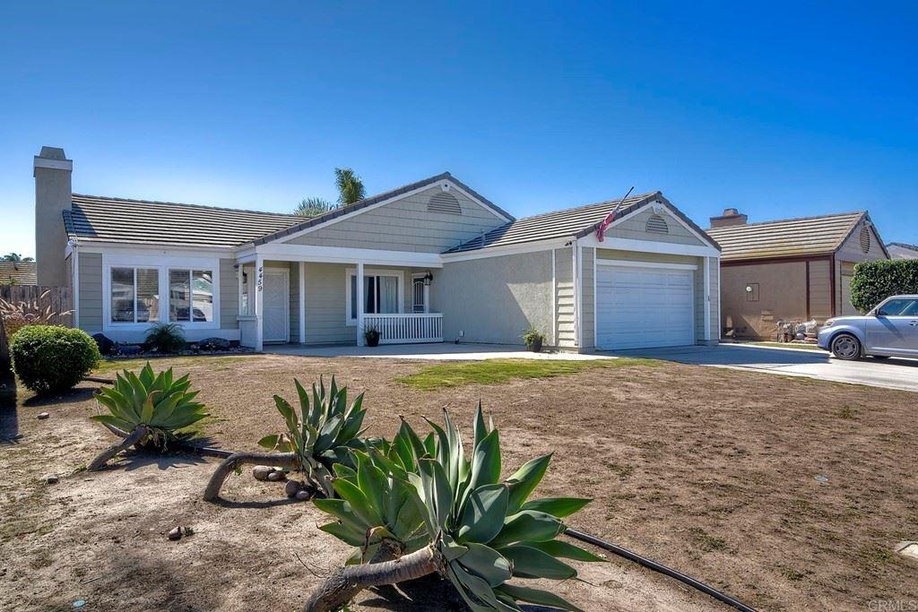 4459 Bermuda Dunes Place, Oceanside, CA 92057 - MLS#: NDP2111819