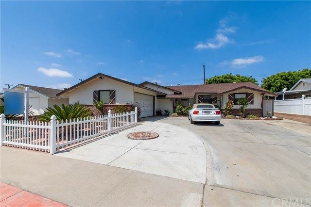 Photo for 13311 Illinois Street, Westminster, CA 92683 (MLS # PV19178819)