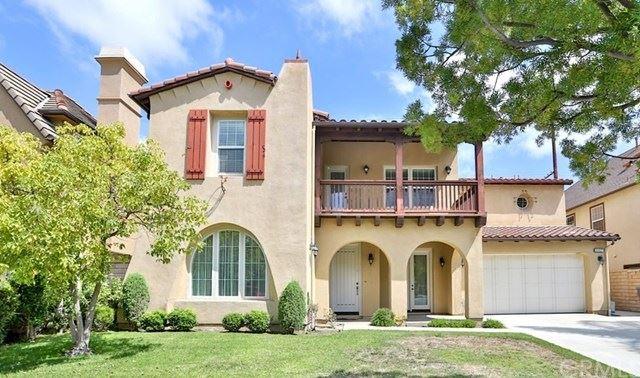 1927 W Blackhawk Drive, Santa Ana, CA 92704 - MLS#: PW20137819