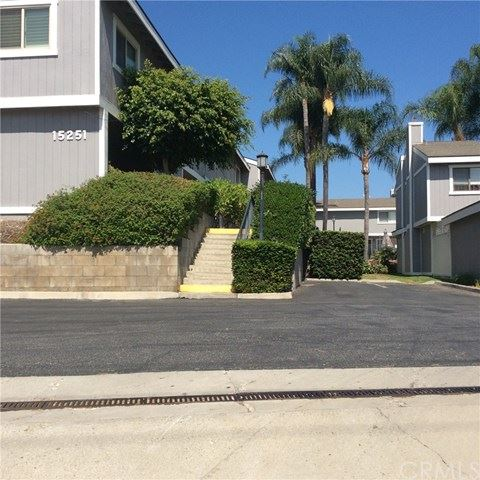 15251 Leffingwell Road #8, Whittier, CA 90604 - MLS#: PW20196819