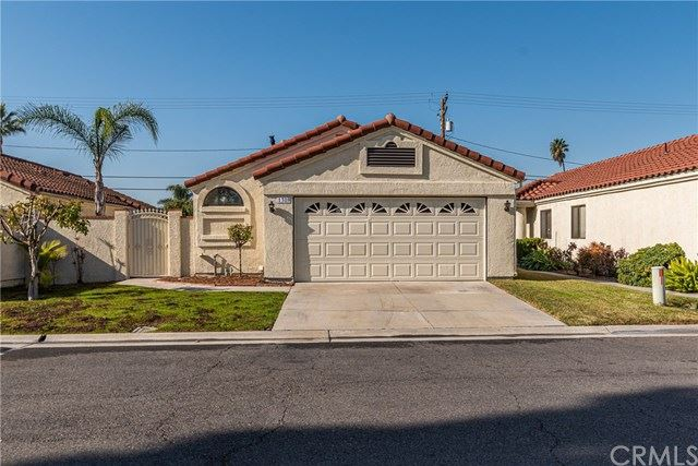 1389 N Mariner Way, Anaheim, CA 92801 - MLS#: PW21002819