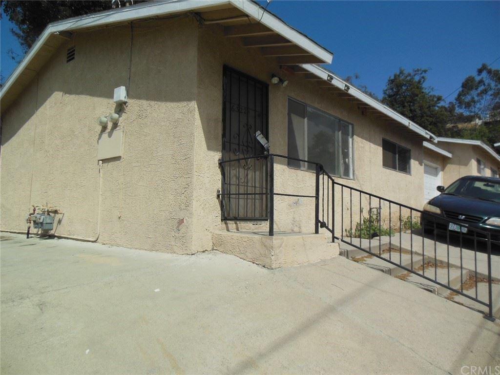 6322 Alta Avenue, Whittier, CA 90601 - MLS#: PW21195819