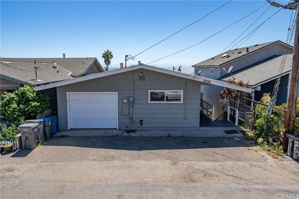 Photo of 2098 Circle Drive, Cayucos, CA 93430 (MLS # SC21172819)