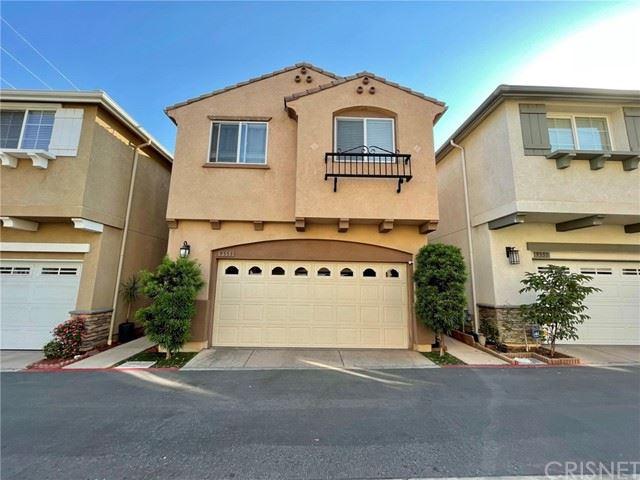Photo for 9553 Sundance Street, Pacoima, CA 91331 (MLS # SR21132819)